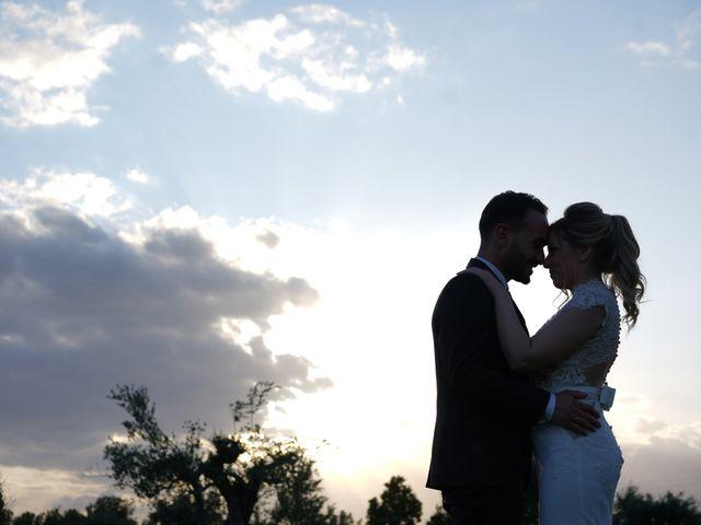 Il matrimonio di Maria e Vincenzo a Cellole, Caserta 53