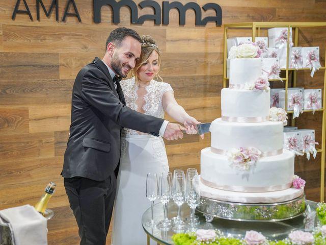 Il matrimonio di Maria e Vincenzo a Cellole, Caserta 63