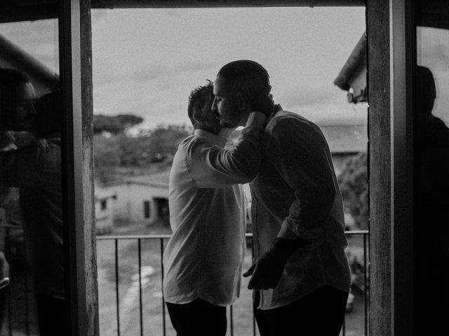 Il matrimonio di Silvia e Cristiano a Roma, Roma 5