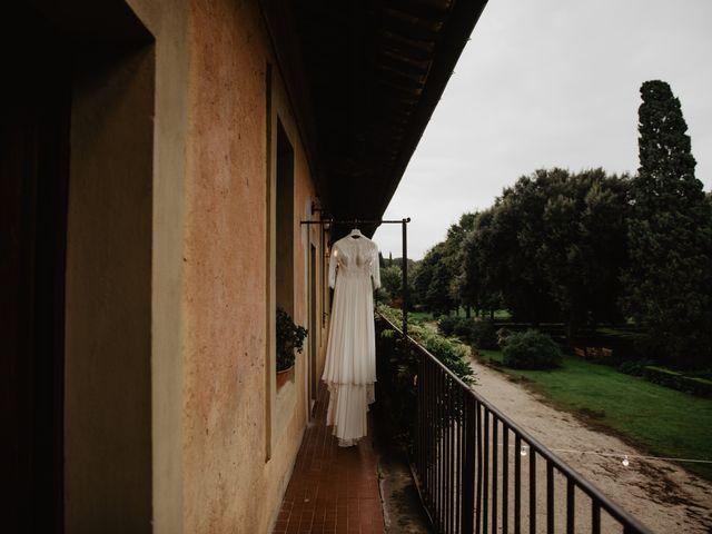 Il matrimonio di Silvia e Cristiano a Roma, Roma 7