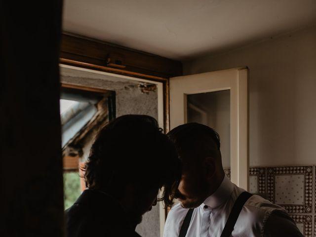 Il matrimonio di Silvia e Cristiano a Roma, Roma 19
