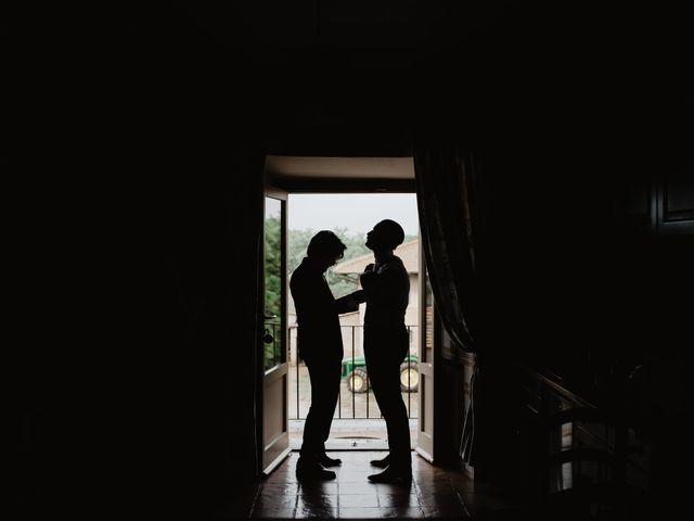 Il matrimonio di Silvia e Cristiano a Roma, Roma 20