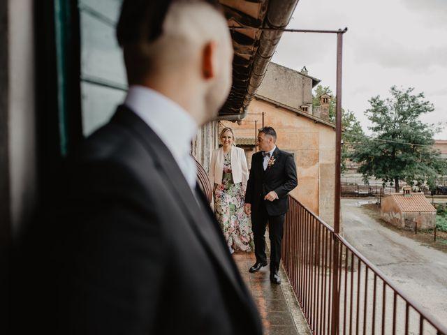 Il matrimonio di Silvia e Cristiano a Roma, Roma 31