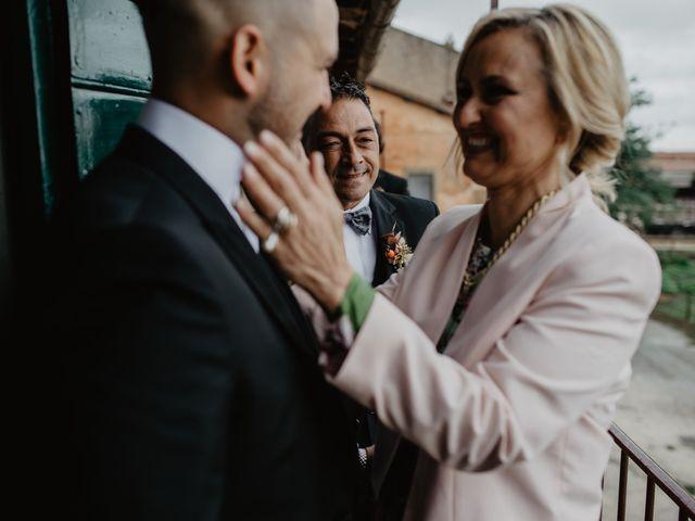 Il matrimonio di Silvia e Cristiano a Roma, Roma 32