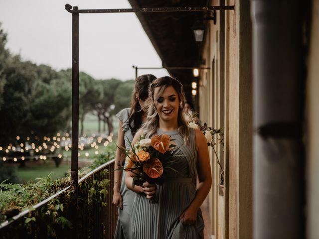 Il matrimonio di Silvia e Cristiano a Roma, Roma 50