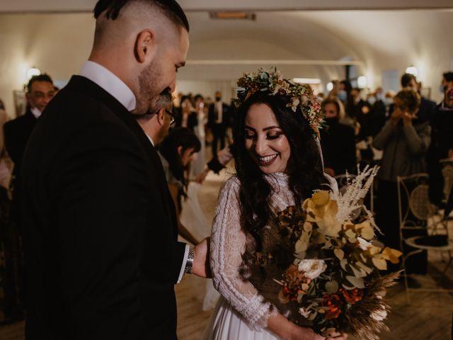Il matrimonio di Silvia e Cristiano a Roma, Roma 52