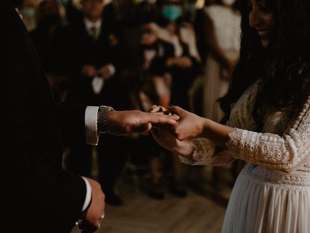 Il matrimonio di Silvia e Cristiano a Roma, Roma 60