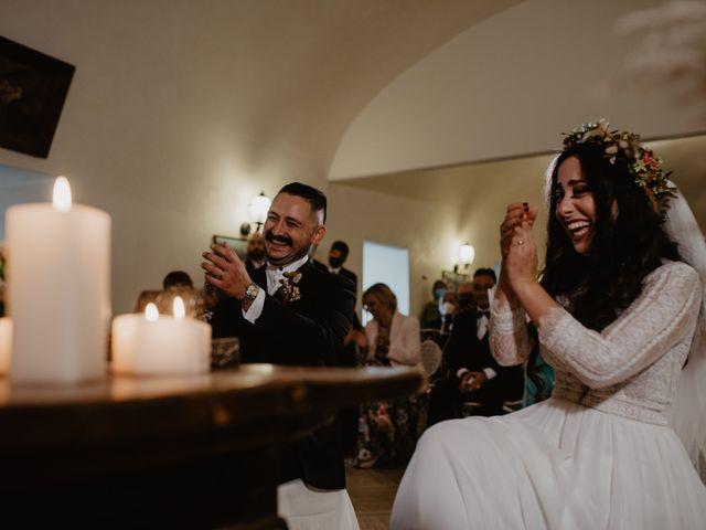 Il matrimonio di Silvia e Cristiano a Roma, Roma 61