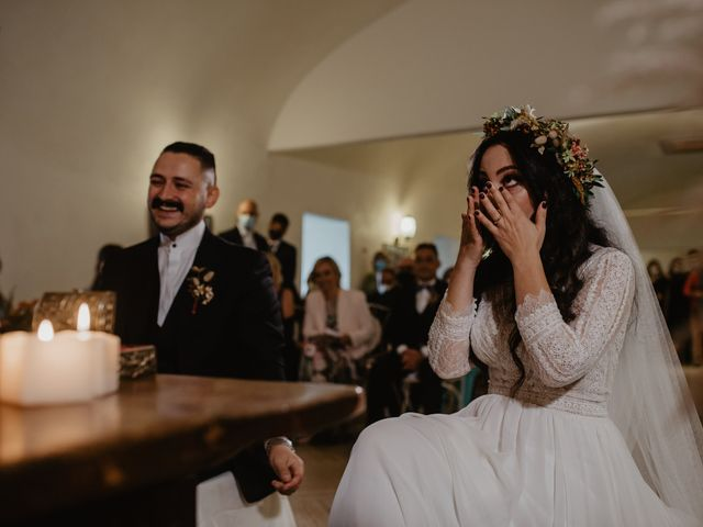 Il matrimonio di Silvia e Cristiano a Roma, Roma 62