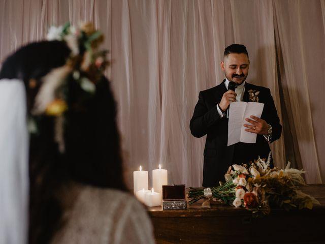 Il matrimonio di Silvia e Cristiano a Roma, Roma 63