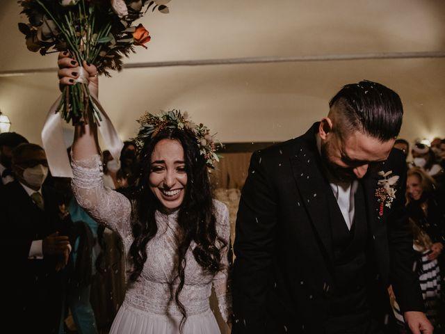 Il matrimonio di Silvia e Cristiano a Roma, Roma 69