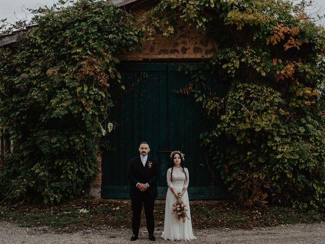 Il matrimonio di Silvia e Cristiano a Roma, Roma 81