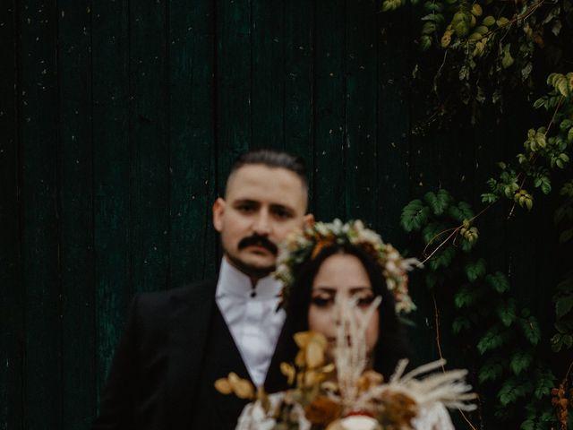 Il matrimonio di Silvia e Cristiano a Roma, Roma 84