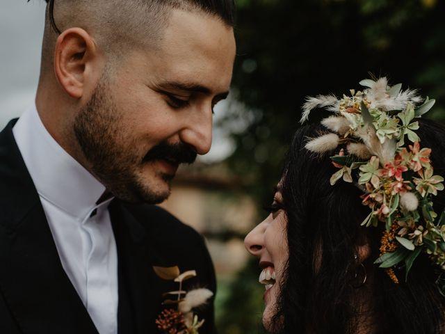 Il matrimonio di Silvia e Cristiano a Roma, Roma 86