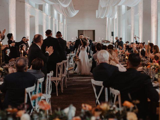 Il matrimonio di Silvia e Cristiano a Roma, Roma 93