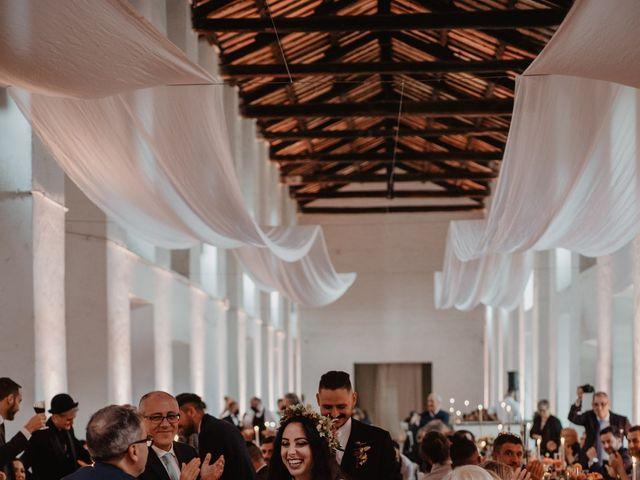 Il matrimonio di Silvia e Cristiano a Roma, Roma 94