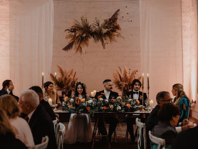 Il matrimonio di Silvia e Cristiano a Roma, Roma 95
