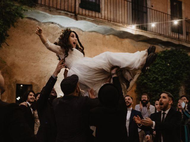 Il matrimonio di Silvia e Cristiano a Roma, Roma 115