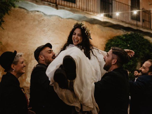 Il matrimonio di Silvia e Cristiano a Roma, Roma 116