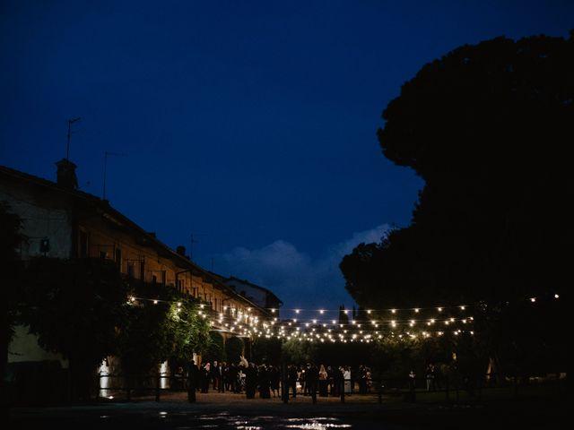 Il matrimonio di Silvia e Cristiano a Roma, Roma 117