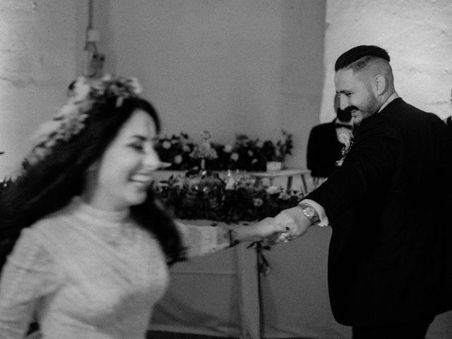 Il matrimonio di Silvia e Cristiano a Roma, Roma 123