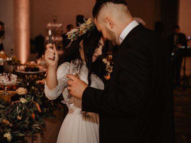 Il matrimonio di Silvia e Cristiano a Roma, Roma 126