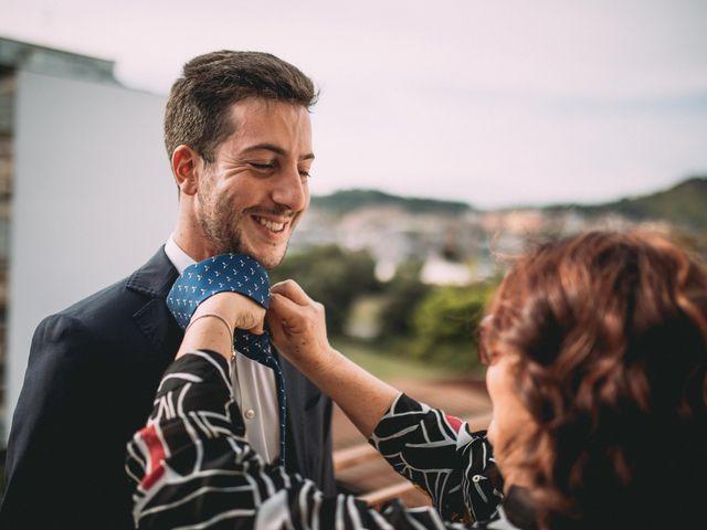 Il matrimonio di Pasquale e Paola a Napoli, Napoli 12