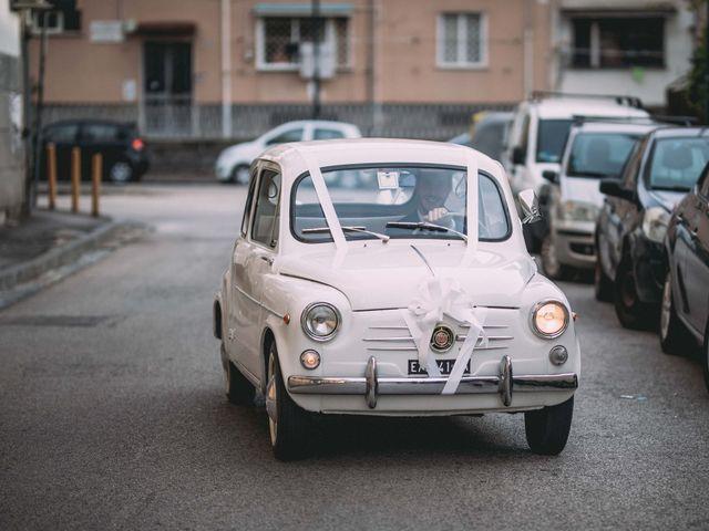 Il matrimonio di Pasquale e Paola a Napoli, Napoli 16
