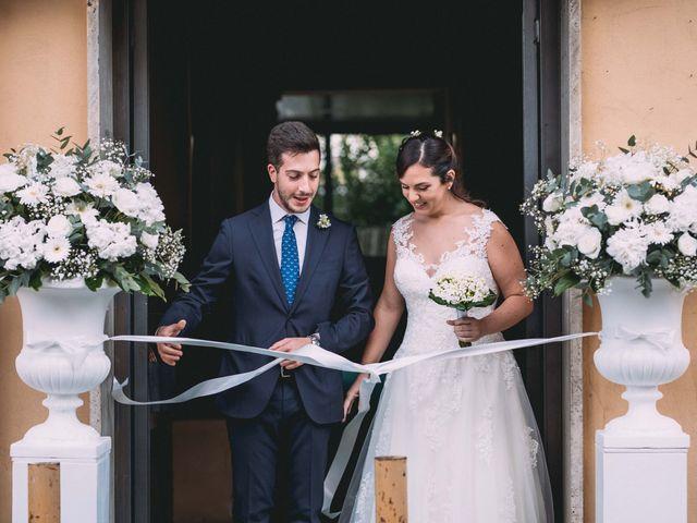 Il matrimonio di Pasquale e Paola a Napoli, Napoli 17