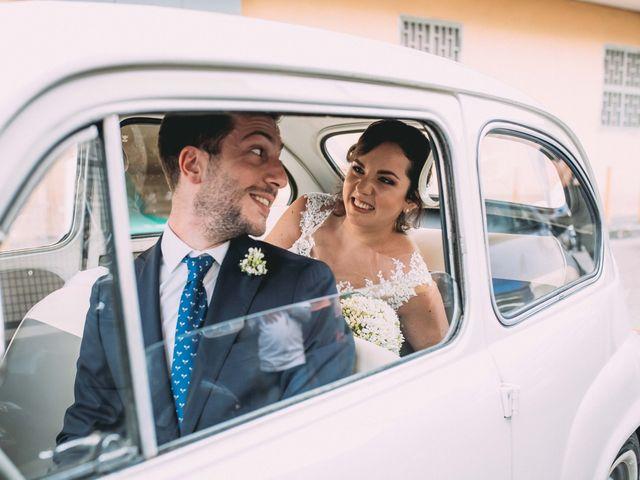 Il matrimonio di Pasquale e Paola a Napoli, Napoli 18