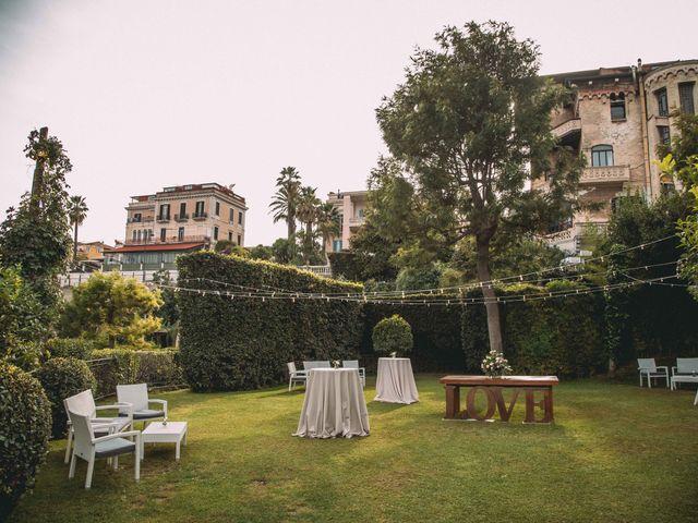 Il matrimonio di Pasquale e Paola a Napoli, Napoli 21