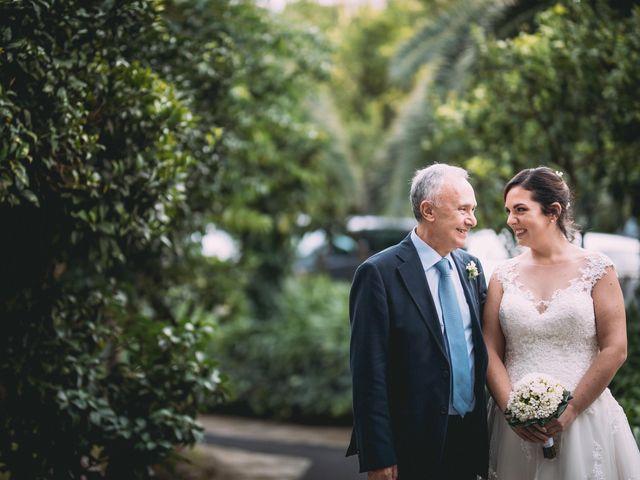 Il matrimonio di Pasquale e Paola a Napoli, Napoli 23