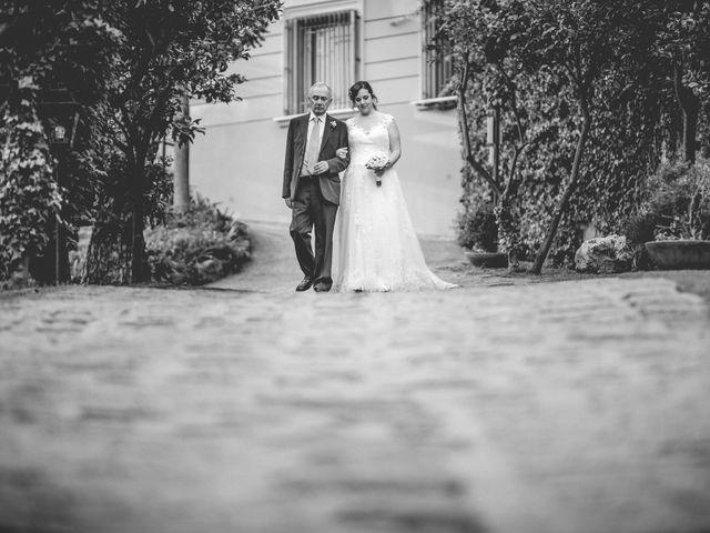Il matrimonio di Pasquale e Paola a Napoli, Napoli 24