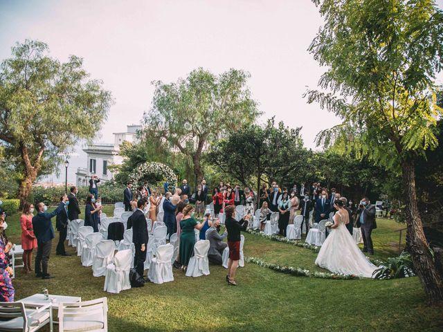 Il matrimonio di Pasquale e Paola a Napoli, Napoli 28