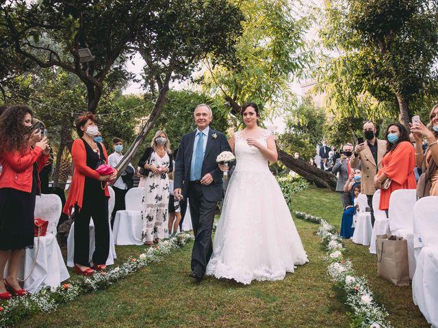Il matrimonio di Pasquale e Paola a Napoli, Napoli 29