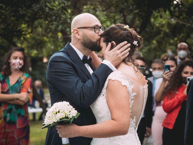 Il matrimonio di Pasquale e Paola a Napoli, Napoli 30