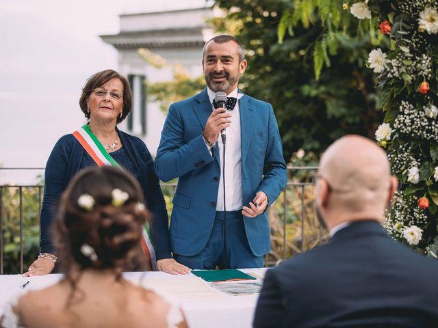 Il matrimonio di Pasquale e Paola a Napoli, Napoli 32