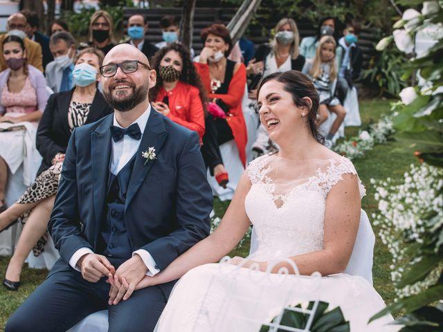 Il matrimonio di Pasquale e Paola a Napoli, Napoli 33