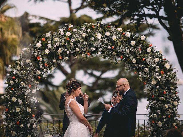 Il matrimonio di Pasquale e Paola a Napoli, Napoli 35
