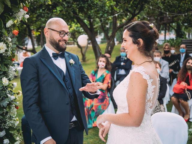 Il matrimonio di Pasquale e Paola a Napoli, Napoli 40