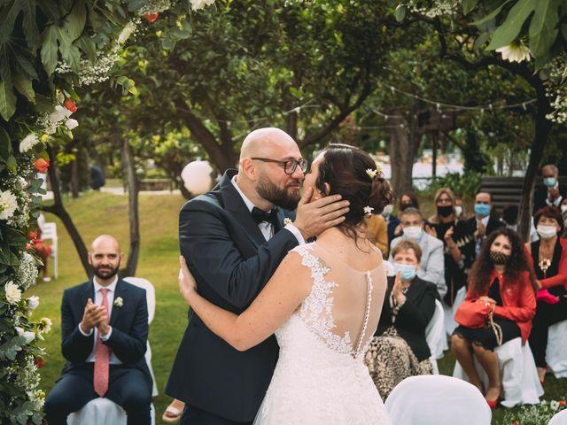 Il matrimonio di Pasquale e Paola a Napoli, Napoli 41