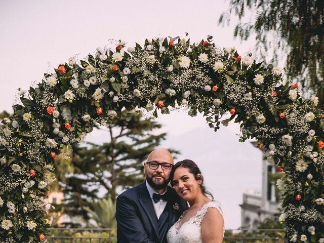 Il matrimonio di Pasquale e Paola a Napoli, Napoli 46