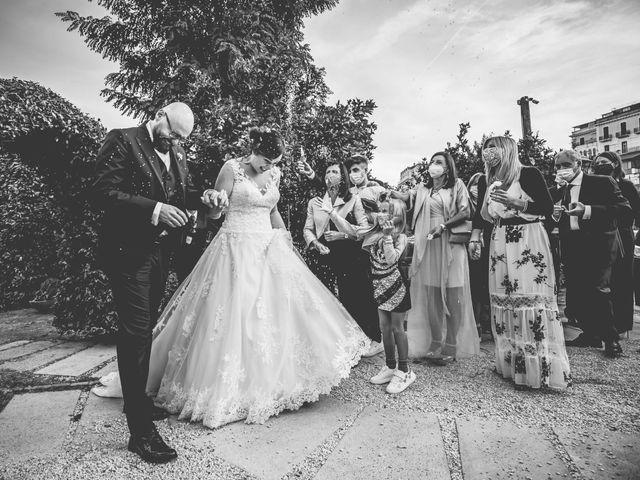Il matrimonio di Pasquale e Paola a Napoli, Napoli 47