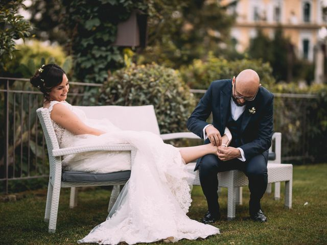 Il matrimonio di Pasquale e Paola a Napoli, Napoli 49