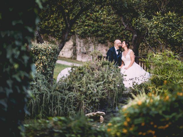 Il matrimonio di Pasquale e Paola a Napoli, Napoli 53