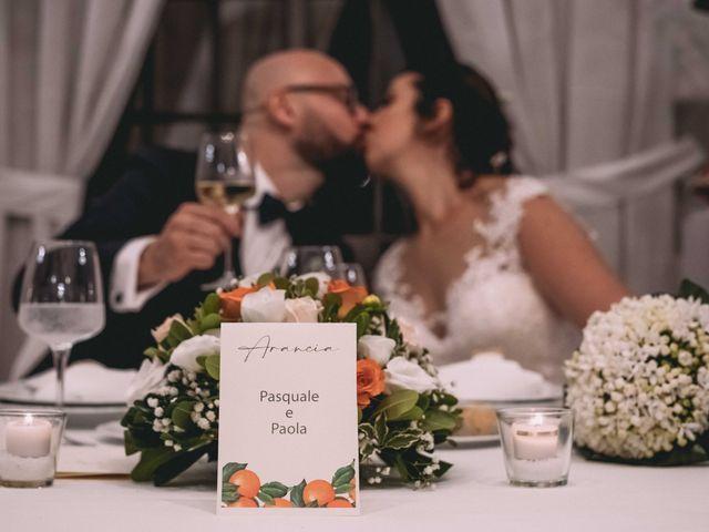 Il matrimonio di Pasquale e Paola a Napoli, Napoli 62