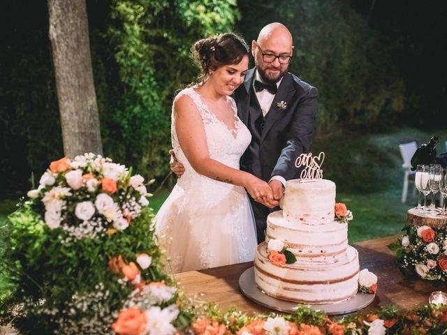Il matrimonio di Pasquale e Paola a Napoli, Napoli 74