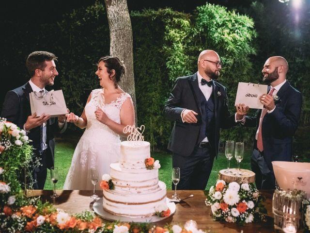 Il matrimonio di Pasquale e Paola a Napoli, Napoli 76