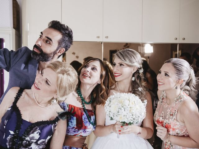 Il matrimonio di Antonio e Floriana a Messina, Messina 12