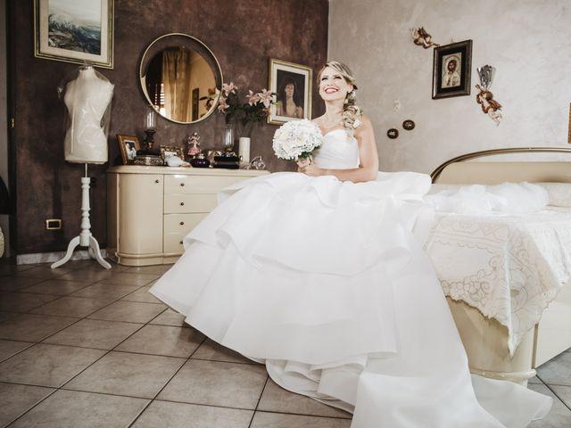 Il matrimonio di Antonio e Floriana a Messina, Messina 8